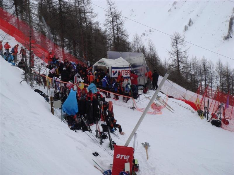 [Val'2009]Du 30/01 au 14/02/2009 Val D'Isère va vibrer ! - Page 2 Dsc08413