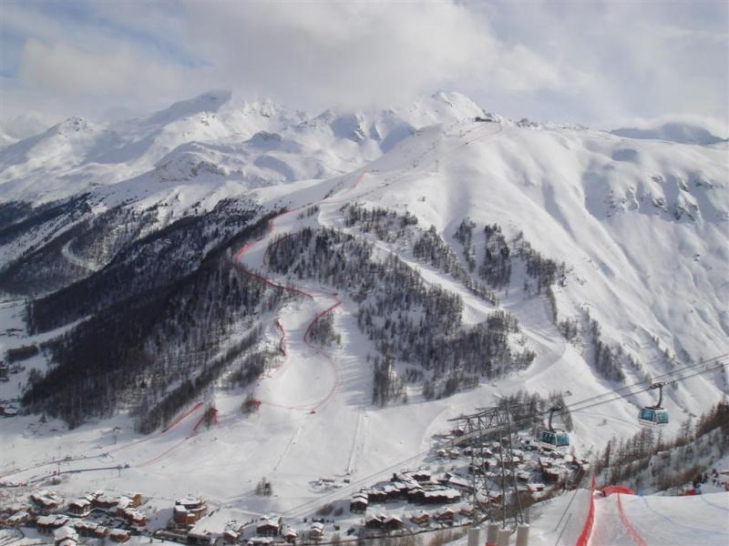 [Val'2009]Du 30/01 au 14/02/2009 Val D'Isère va vibrer ! - Page 2 Dsc08430