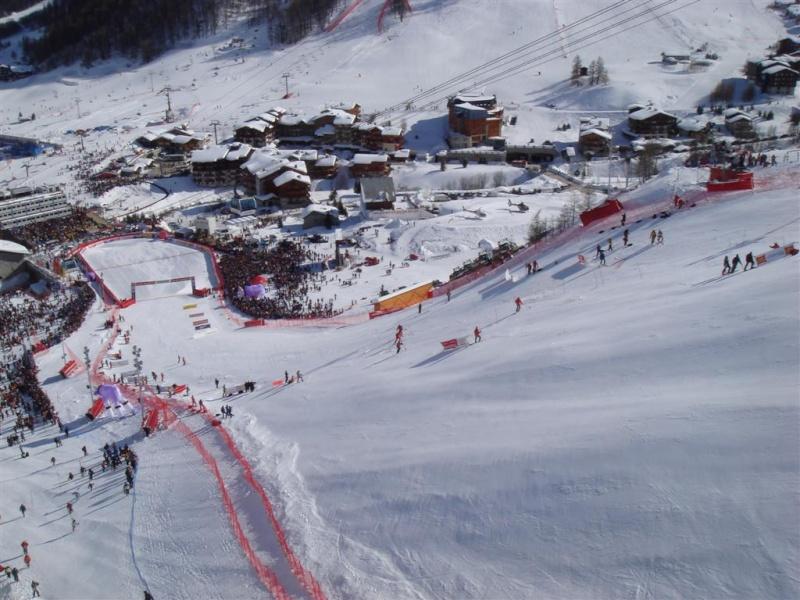 [Val'2009]Du 30/01 au 14/02/2009 Val D'Isère va vibrer ! - Page 2 Dsc08529
