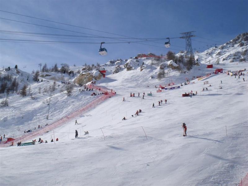[Val'2009]Du 30/01 au 14/02/2009 Val D'Isère va vibrer ! - Page 2 Dsc08531
