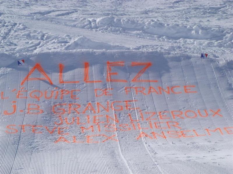 [Val'2009]Du 30/01 au 14/02/2009 Val D'Isère va vibrer ! - Page 2 Dsc08534
