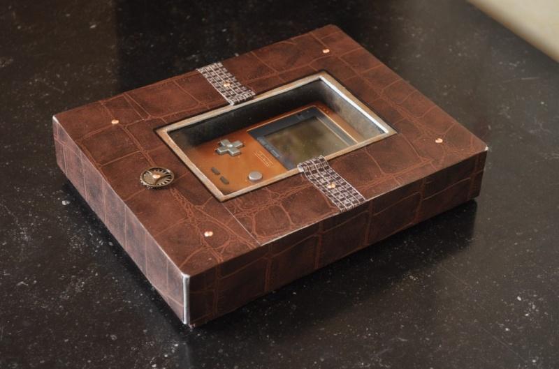 Anark Grafik -  Game Cube Metroid Prime terminée , plein de photos !!! Dsc00911