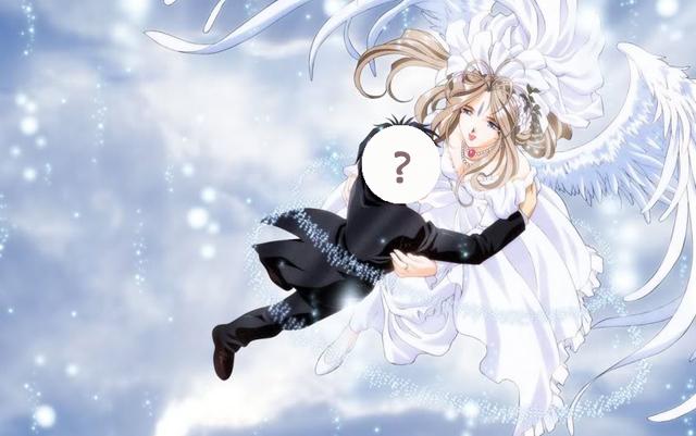 Y'a pas qu'Enki qui s'habille en blanc... Bellda10