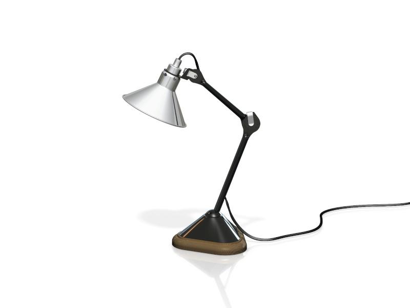 [Lampe] Lampe Gras by Bernard-Albin GRAS réédition DCW Packsh11