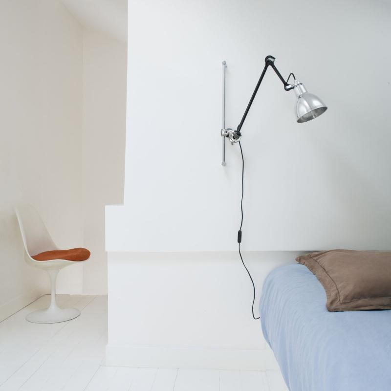 [Lampe] Lampe Gras by Bernard-Albin GRAS réédition DCW Situat12