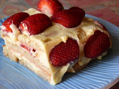 tiramisu à la fraise Tirami10