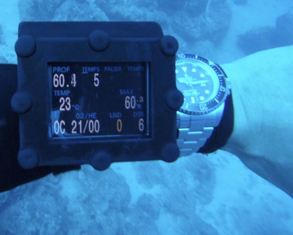 """Questions sur Rolex SD-DS """"Black Edition"""".  24a60f10"""