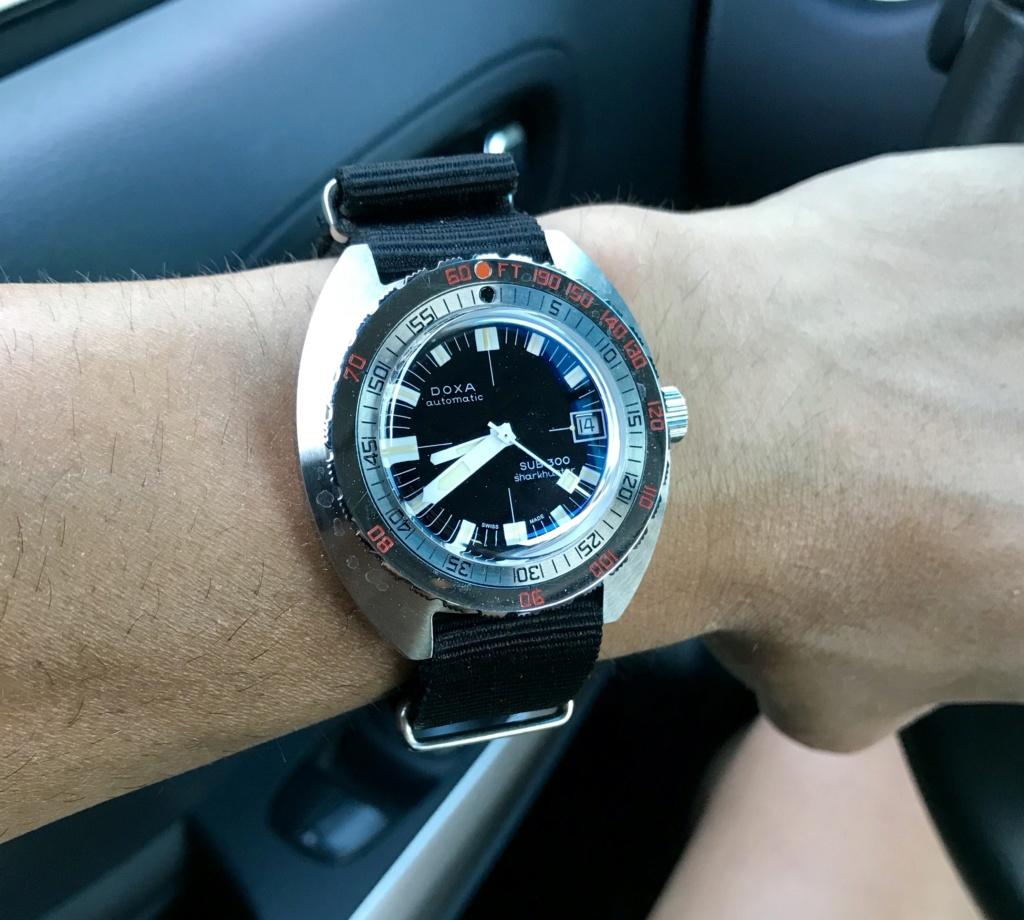Votre montre du jour - Page 21 318a9a10