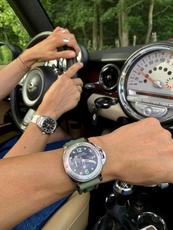 Votre montre du jour - Page 5 846bcf10