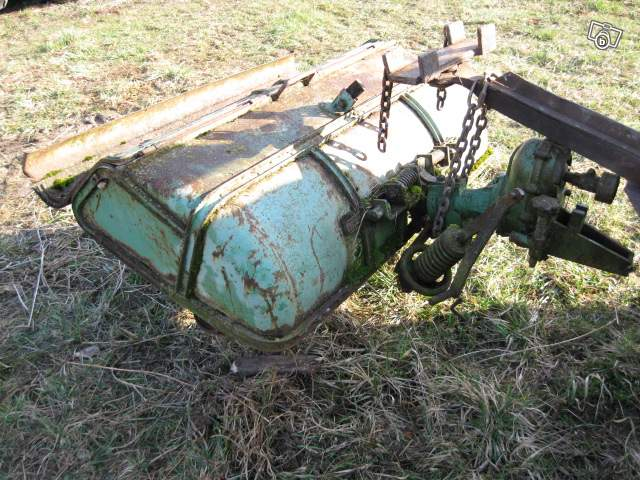 simar - Tracteur Simar T100 - Page 6 91565310