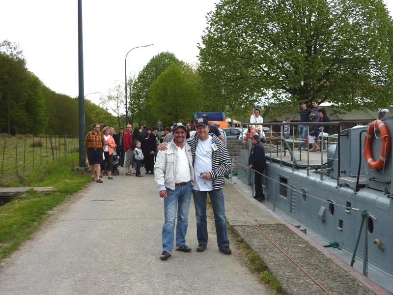 photos de la réunion des anciens à Ittre le 1er mai 2010 - Page 9 03_itt10