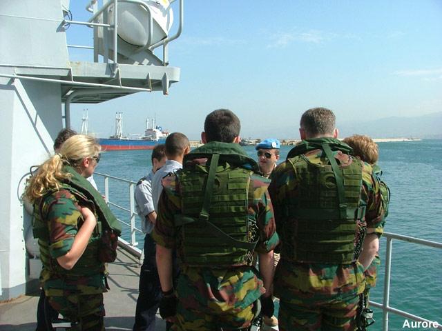 Le F930 au Liban dans Unifil 2 - Page 21 040_un10