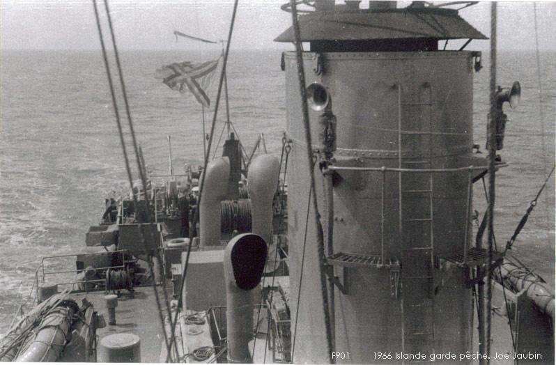 F901 Georges Lecointe (ex HMCS Wallaceburg) 04_f9010