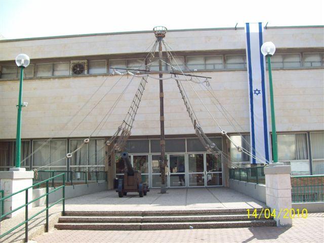 Les Musées de la Marine 100_0410