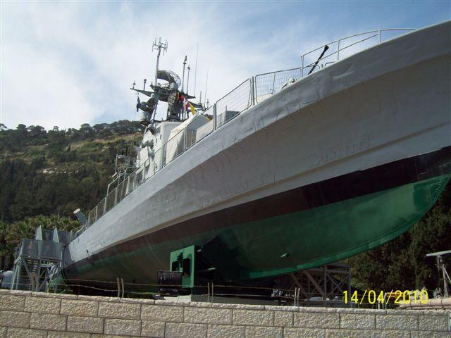 Les Musées de la Marine 100_0413