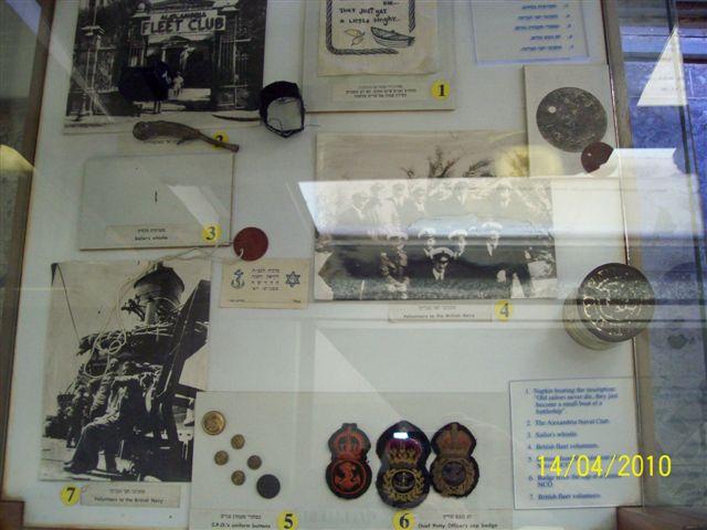 Les Musées de la Marine - Page 2 100_0419