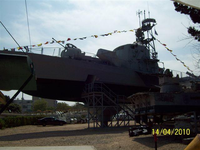 Les Musées de la Marine - Page 8 100_0520
