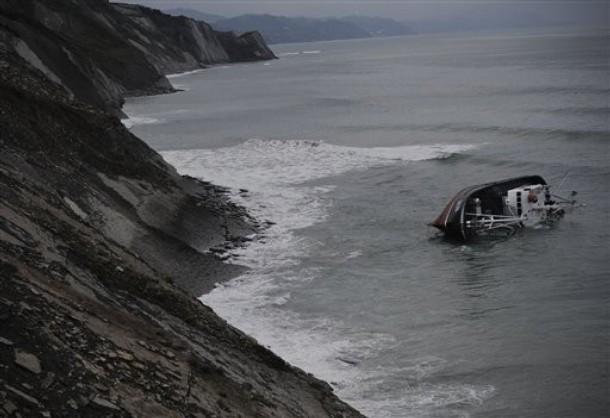 Accidents et tempêtes en mer : les news - Page 4 610x20