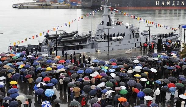 Slovenian Navy - Marine slovène  610x22