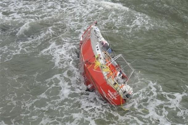 Accidents et tempêtes en mer : les news - Page 5 610x25