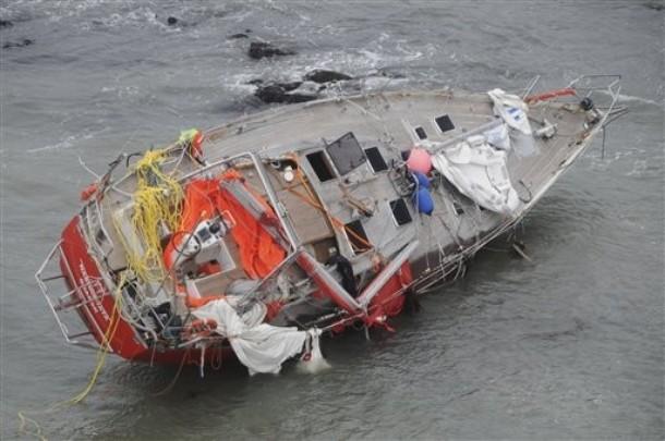 Accidents et tempêtes en mer : les news - Page 5 610x26