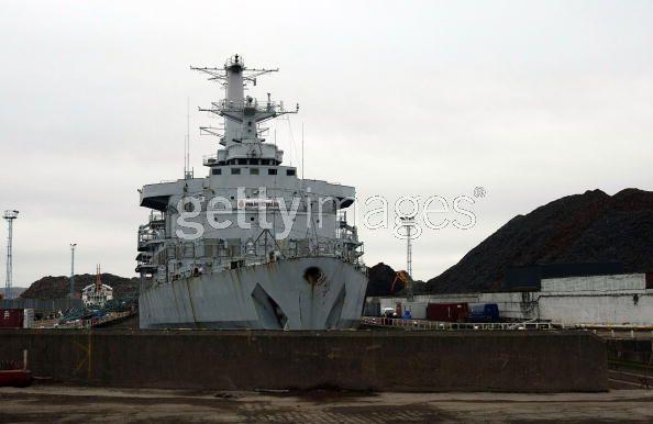 Gand, chantier de démolition naval international ? - Page 3 84830010