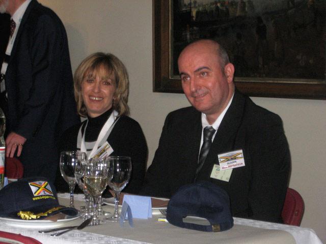 Les photos de la réunion du 21 mars 2010 - Page 2 Amical10
