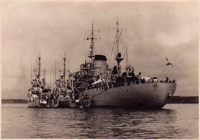 1963 - A957 (Amérique du Sud - Méditerranée - Canaries) Carte-11