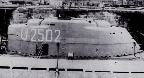 Aspects techniques des sous-marins WWII - Page 2 Cbdc0210