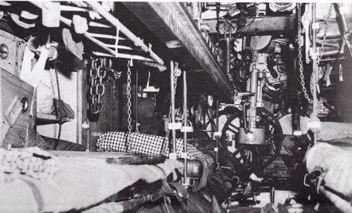Les hommes des U-Boote (1) - Page 3 Cbdd0411