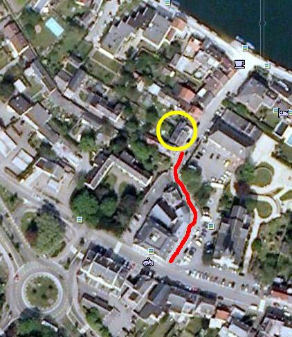 Café de la Gare à Profondeville - Page 11 Google10