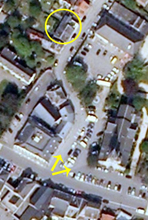 Café de la Gare à Profondeville - Page 11 Google11