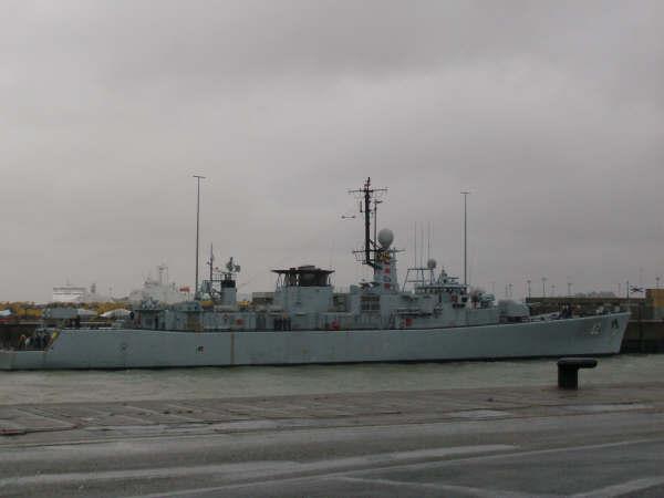 Bulgarian Navy - Marine Bulgare - Page 6 Hpim0810