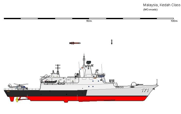 Malaysian Navy - Marine malaisienne Mal-fs10