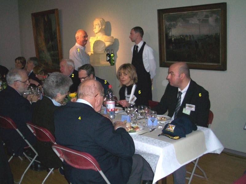 Les photos de la réunion du 21 mars 2010 - Page 3 Marcel11