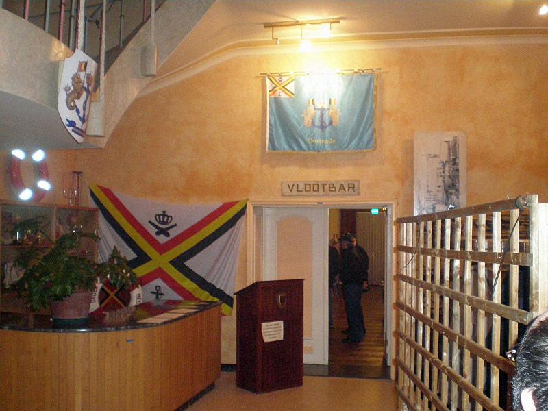 Marineclub Oostende - Club de la Marine d'Ostende Ostend12