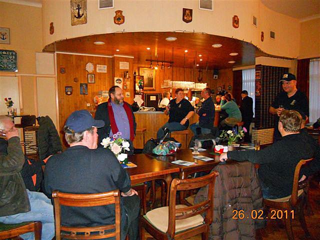 Marineclub Oostende - Club de la Marine d'Ostende Ostend13
