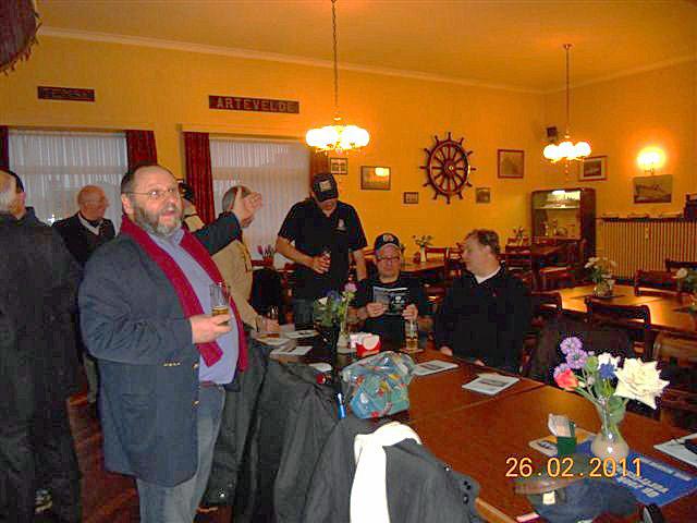 Marineclub Oostende - Club de la Marine d'Ostende Ostend19