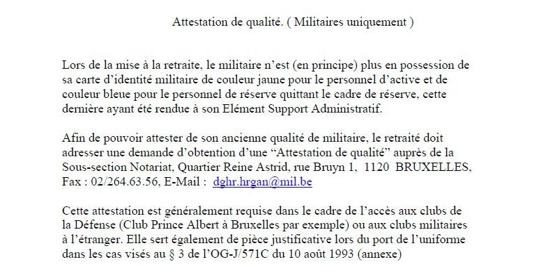 Attestation de qualité de carrière dans l'armée. - Page 2 Pensio15