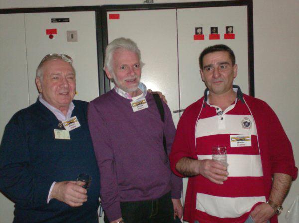Les photos de la réunion du 21 mars 2010 - Page 3 Polina10