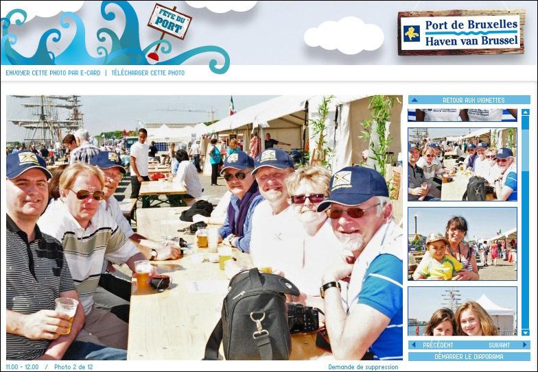 Fête du Port de Bruxelles le 23 mai 2010 - Page 7 Port_b10