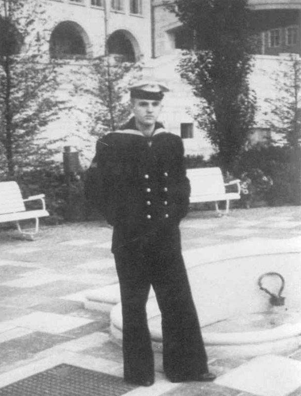 Serge de Kapzewicz un ancien de l'Artevelde en 58 Serge-10