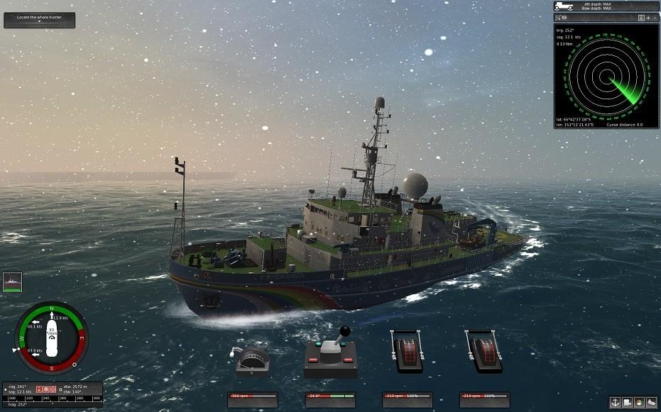 [Jeux] SHIP SIMULATOR EXTREME, pour ceux qui sont en manque Shipsi11