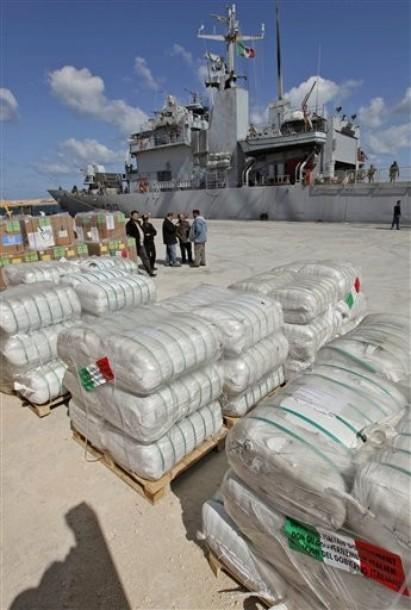 Coalition aéro maritime au large de la Libye - Page 2 X61012