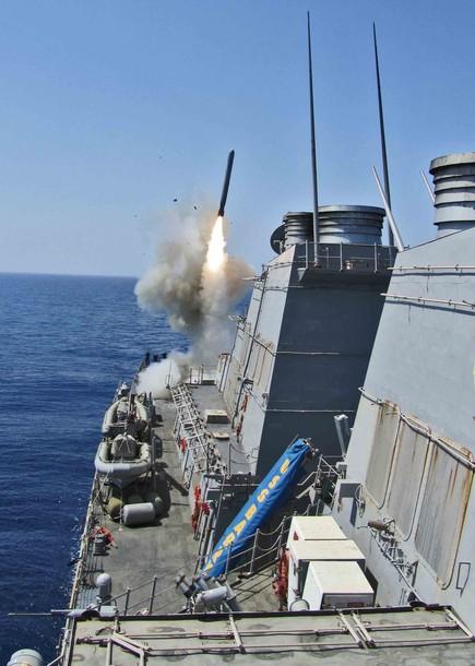 Coalition aéro maritime au large de la Libye - Page 6 X61014