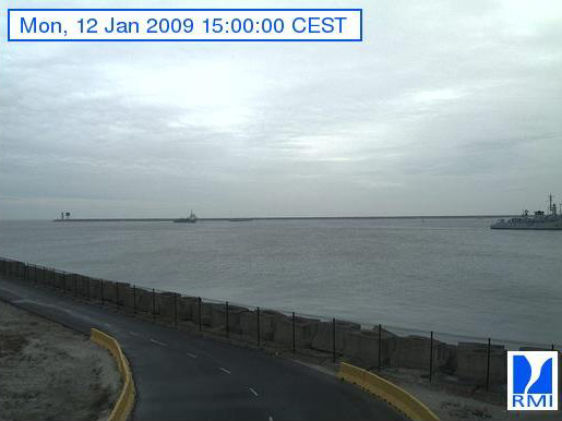 Photos en direct du port de Zeebrugge (webcam) - Page 6 Zeebru16