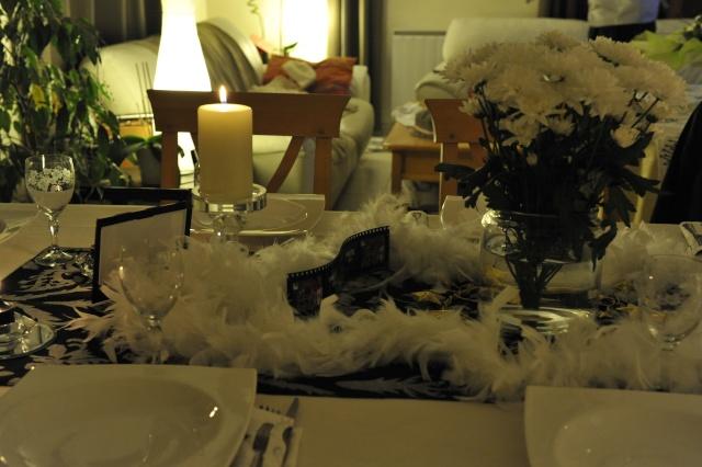 """ma table """"festival de Cannes""""... _dsc2511"""