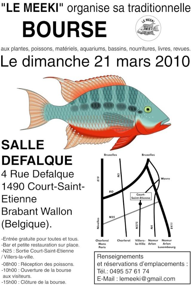 Belgique- Court-St-Etienne: Bourse du Meeki, le 21/03/2010 Bourse13