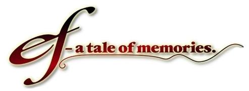 ef - a tale of memories. Titre12