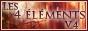 ♦ Les 4 éléments, version 4. 88x3110